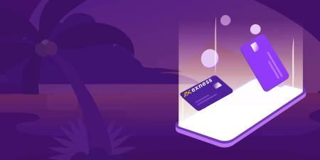 Quais são os métodos de pagamento disponíveis para saques na Exness? Quanto tempo leva