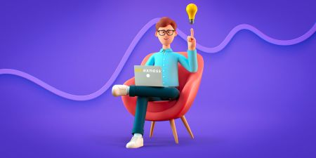 Qual é a média móvel de 50 dias? - Como usá-lo e identificar oportunidades de negociação lucrativas no Exness