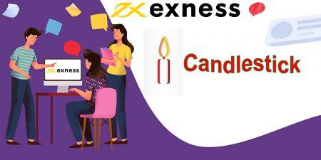 O que são padrões de velas de negociação Forex e como negociar Forex com base nisso com o Exness